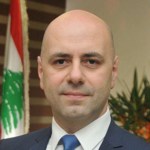 Ghassan Hasbani Ghassan Hasbani GhassanHasbani Twitter