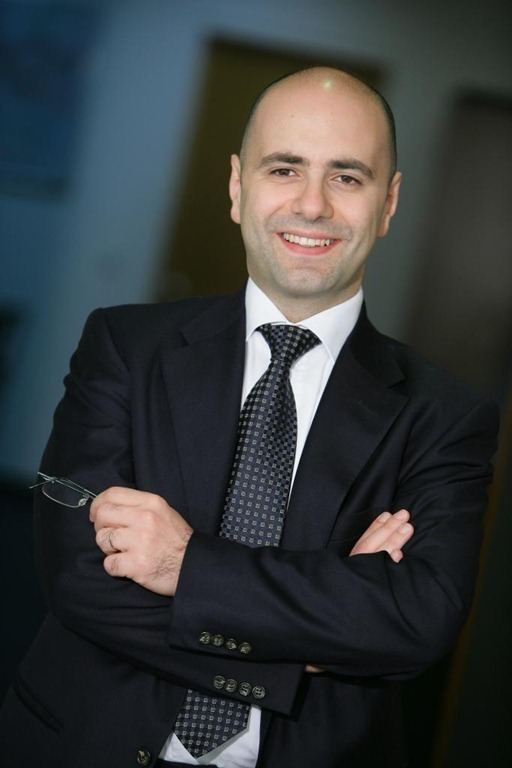Ghassan Hasbani Ghassan Hasbani resigns as CEO of STC International Comm Decisive