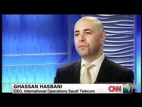 Ghassan Hasbani Ghassan Hasbani on CNN 2012 YouTube