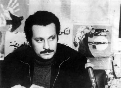 Ghassan Kanafani Ghassan Kanafani Popular Front for the Liberation of