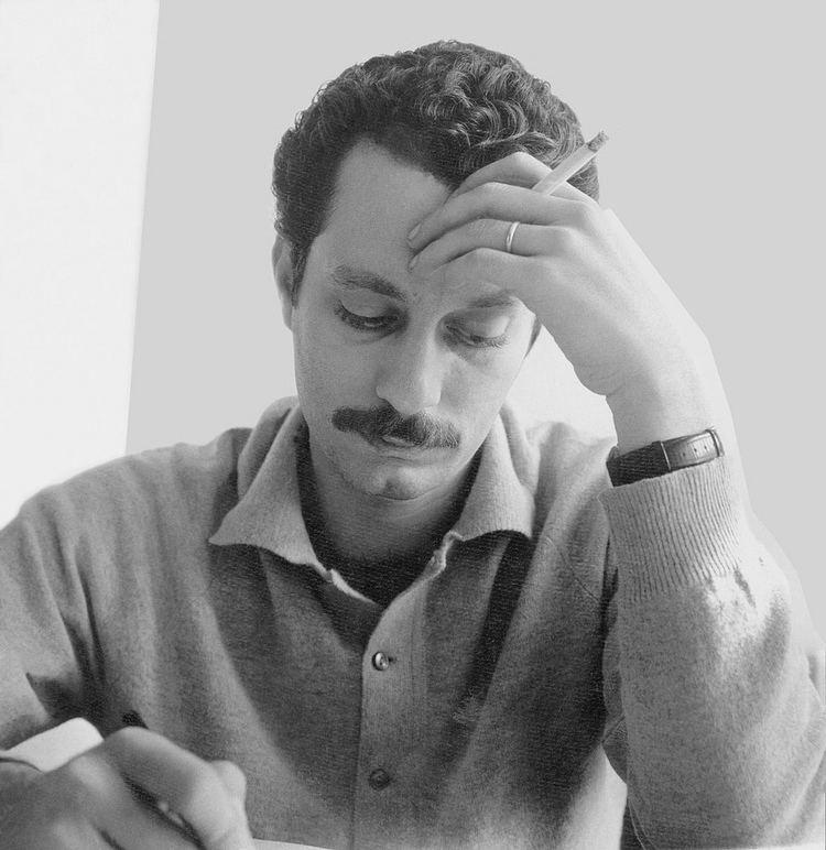 Ghassan Kanafani Remembering Ghassan Kanafani The Institute for Palestine