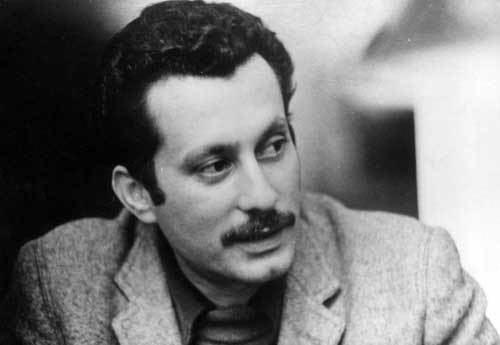Ghassan Kanafani Ghassan Kanafani What is a homeland after all middle