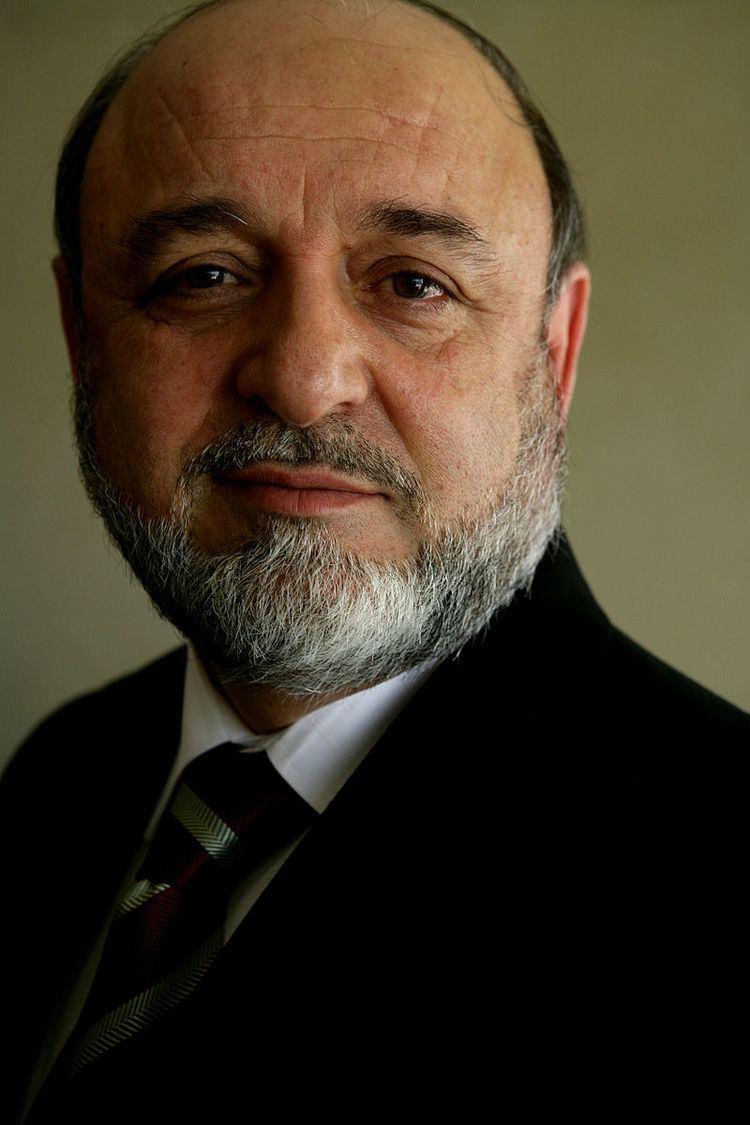 Ghassan Muhsen