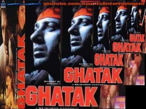 Ghatak 1996 Music Theme Instrumental YouTube