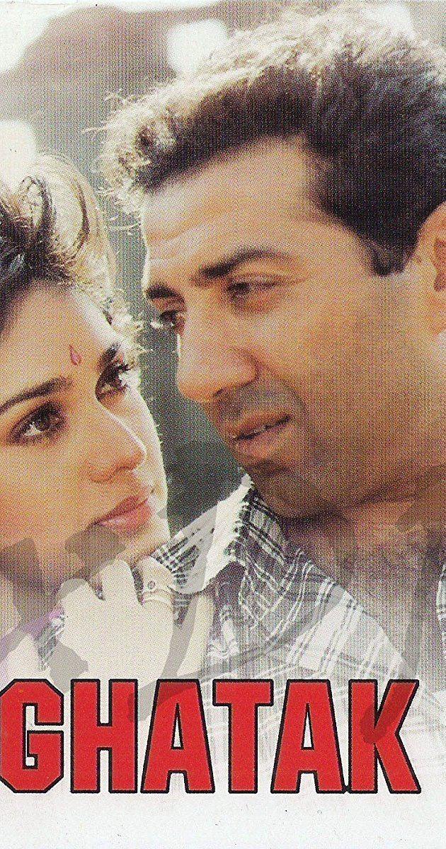 Ghatak Lethal 1996 Full Cast Crew IMDb