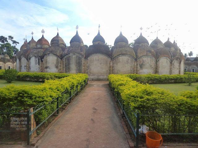Ghatshila in the past, History of Ghatshila