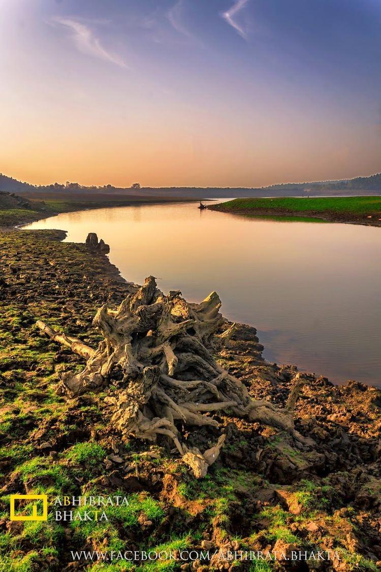 Ghatshila Beautiful Landscapes of Ghatshila