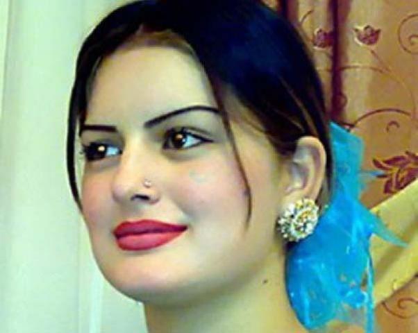 Ghazala Javed Ghazala Javed Pakistani Film Actress Photo Gallery and