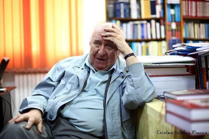 Gheorghe Buzatu Omagiu Profesorului Gheorghe Buzatu de Sfantul Gheorghe