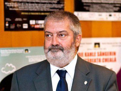 Gheorghe Ciuhandu Gheorghe Ciuhandu nu va candida pentru al cincilea mandat