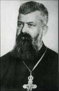 Gheorghe Ciuhandu (priest)