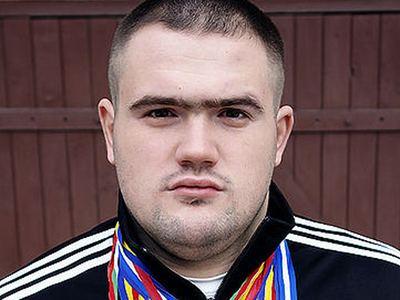 Gheorghe Ignat Lupttorul de MMA Gheorghe Ignat condamnat la patru ani
