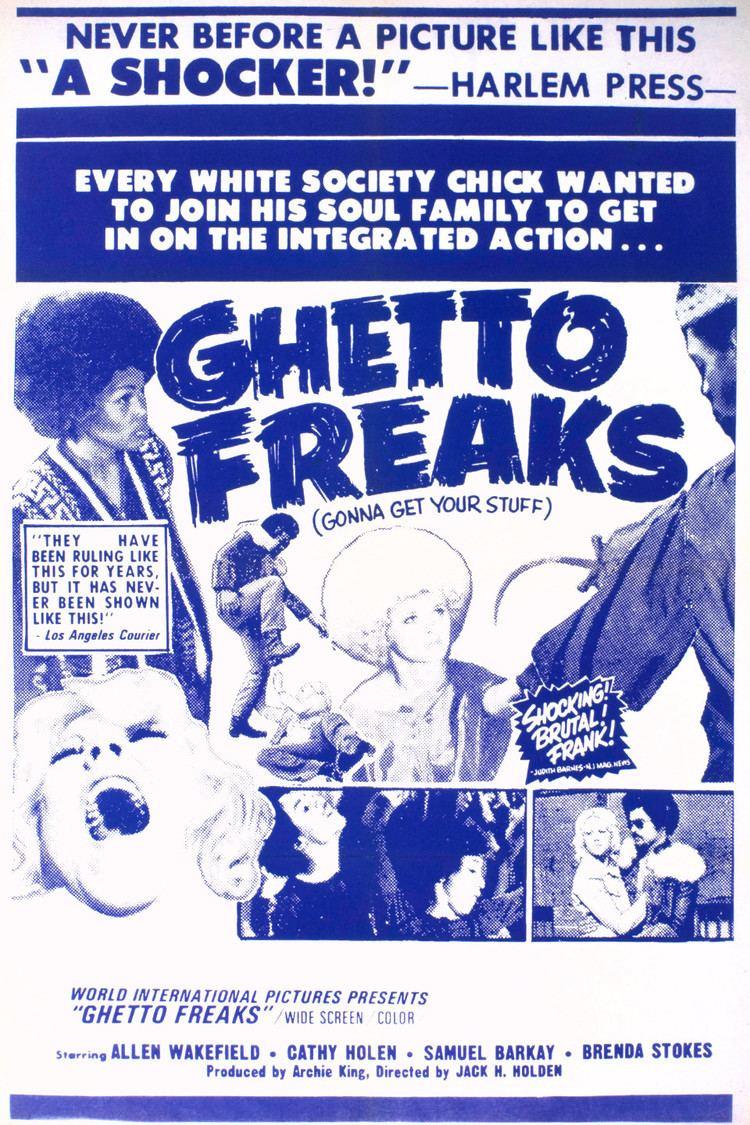 Ghetto Freaks wwwgstaticcomtvthumbmovieposters8709677p870