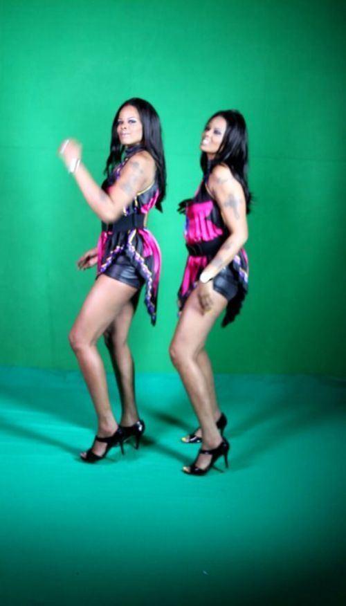 Ghetto Twiinz Ghetto Twiinz Biography Albums Streaming Links AllMusic