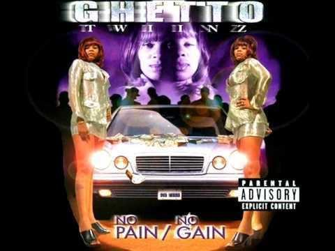 Ghetto Twiinz Ghetto Twiinz Got It On My Mind YouTube