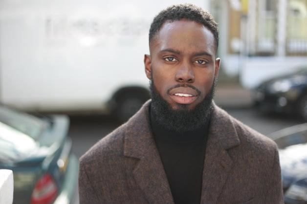 Ghetts Tales From The Grime Generation Ghetts Features Clash