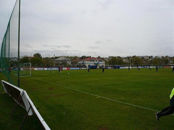 Ghidighici Stadium