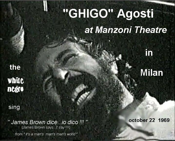 Ghigo Agosti