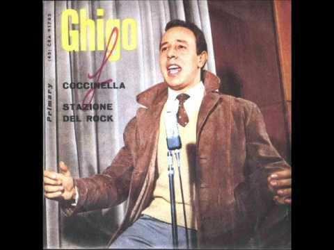 Ghigo Agosti Ghigo Agosti Coccinella YouTube
