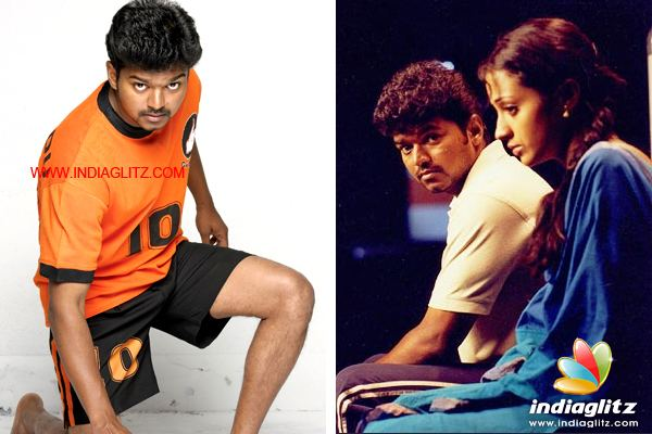 Ghilli Director Dharani says he is ready to do Ghilli 2 with Vijay whenever