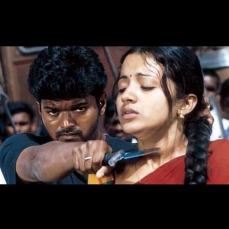 Ghilli 2 Ghilli Vijay Bday Special Peoples choice The 10 Thalapathy