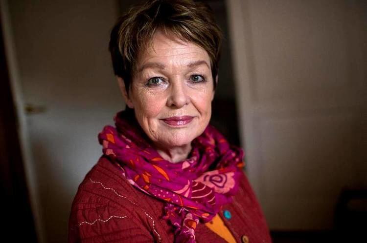 Ghita Nørby Ghita Nrby trkker sig fra teaterrolle Ekstra Bladet