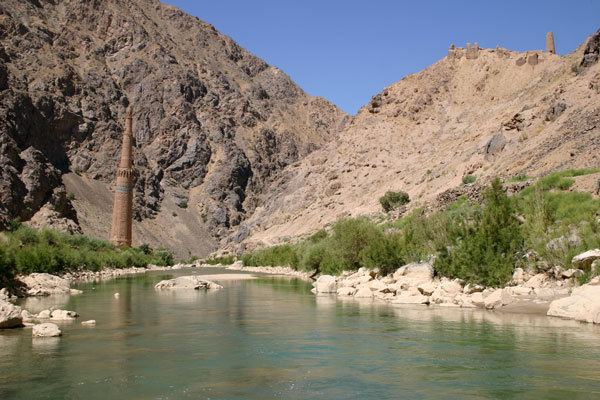 Ghor Province in the past, History of Ghor Province