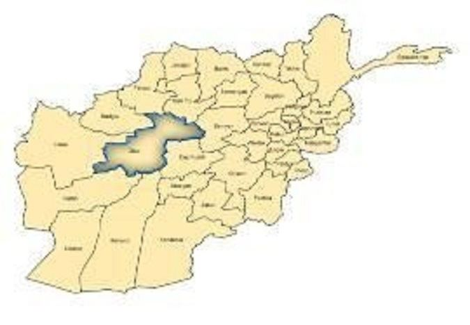 Talibans attack to take Pasaband district in Ghor province foiled