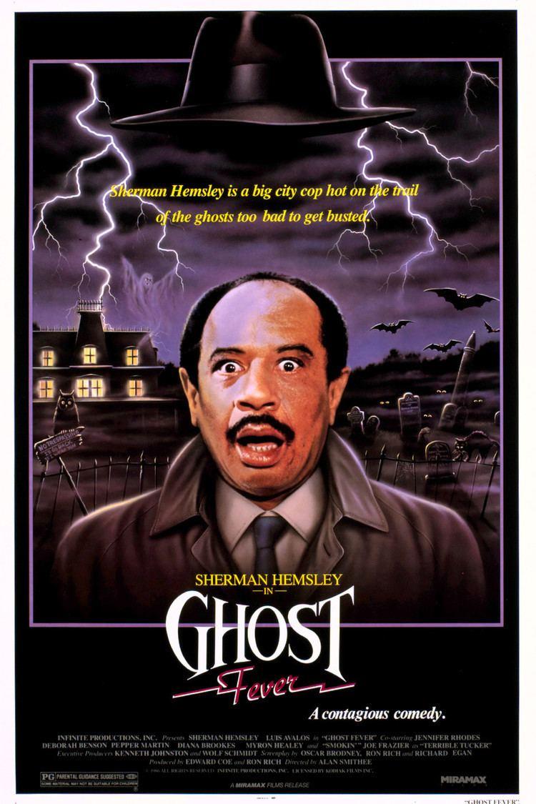 Ghost Fever wwwgstaticcomtvthumbmovieposters10459p10459