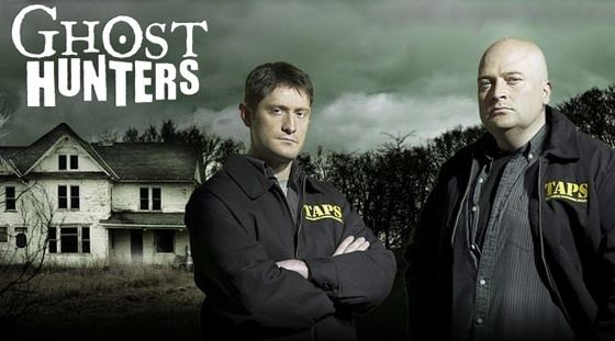 Ghost Hunters Ghost Hunters Cancelled No Season 12 on Syfy canceled TV shows