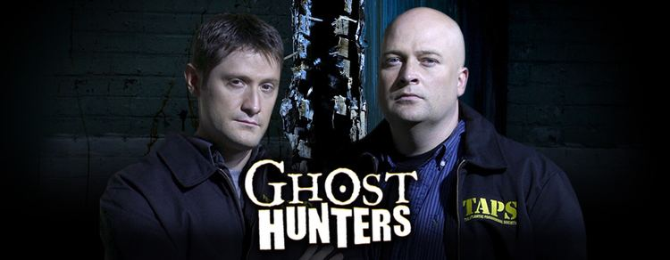Ghost Hunters Home The Atlantic Paranormal Society