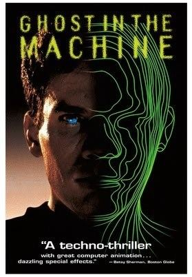 Ghost in the Machine (film) Ghost in the Machine 1993 Movie Review YouTube