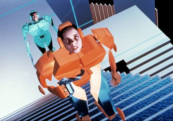 Ghost in the Machine (film) RichDimick Horror Project Film 57 Ghost In The Machine 1993