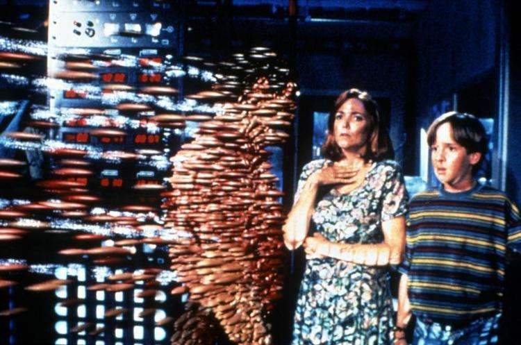 Ghost in the Machine (film) Ghost in the Machine film Alchetron the free social encyclopedia