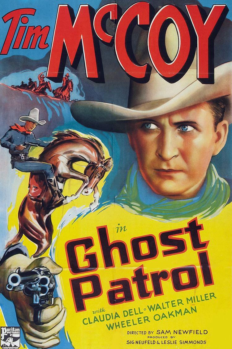 Ghost Patrol wwwgstaticcomtvthumbmovieposters6618p6618p