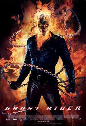Ghost Rider (film) Movie Posters Inspiration 96 Ghost Rider Devil Ghost rider and