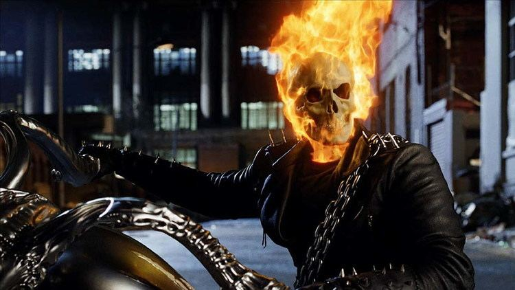 Ghost Rider (film) How Does 39Ghost Rider39 Hold Up 10 Years Later