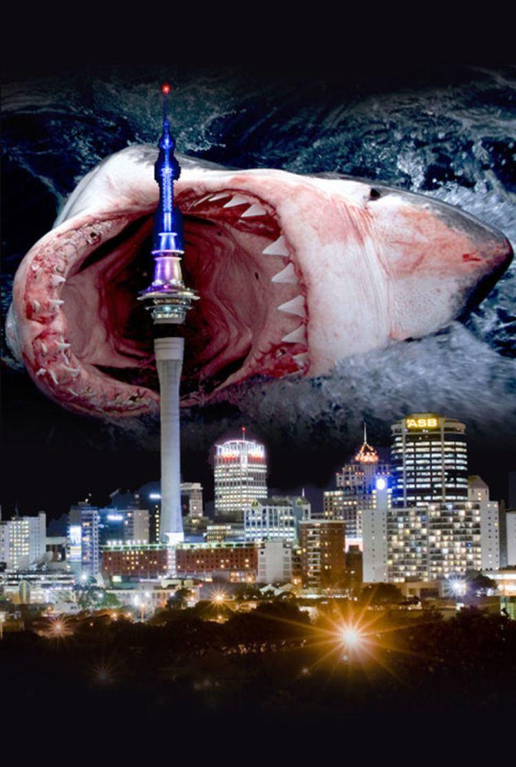 Ghost Shark 2: Urban Jaws Ghost Shark 2 Urban Jaws is the ultimate sharksploitation flick