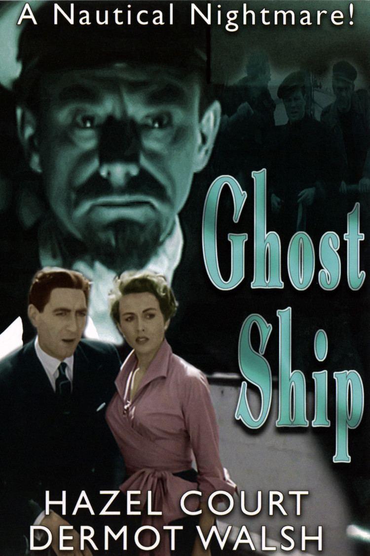 Ghost Ship (1952 film) wwwgstaticcomtvthumbdvdboxart38834p38834d