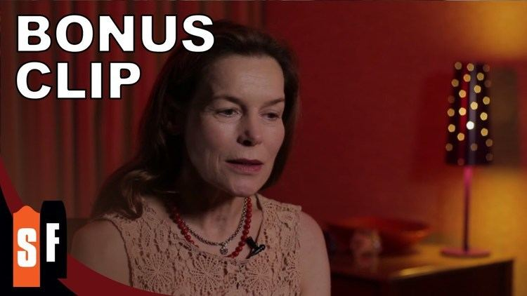 Ghost Story Ghost Story 1981 Bonus Clip Interview with Alice Krige YouTube