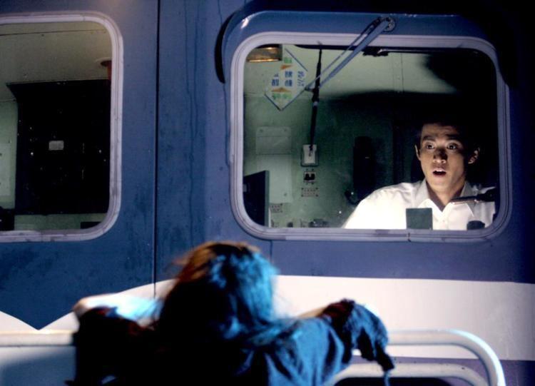Ghost Train (2006 film) Cineplexcom Ghost Train