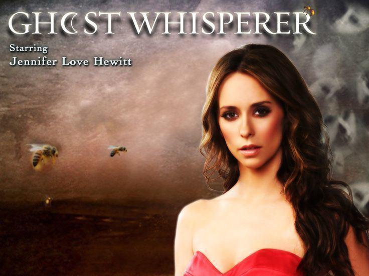 Ghost Whisperer httpssmediacacheak0pinimgcom736x05f500