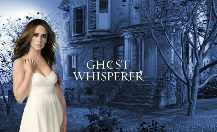 Ghost Whisperer Why Becoming Psychic Doesn39t Make You a Ghost Whisperer