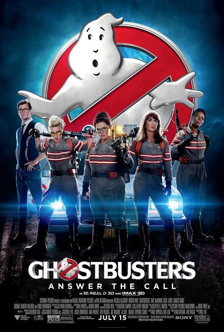 Ghostbusters (2016 film) t3gstaticcomimagesqtbnANd9GcQu6t289OZIOlPWU