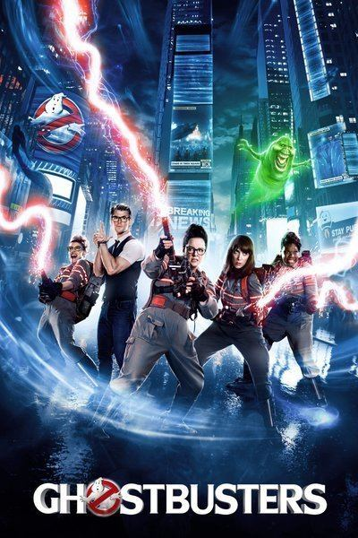 Ghostbusters (2016 film) Ghostbusters Movie Review Film Summary 2016 Roger Ebert