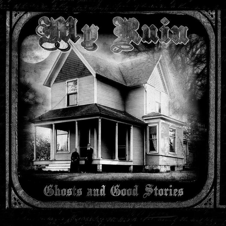 Ghosts and Good Stories www2808mgmtcomwpcontentuploads201405MyRui