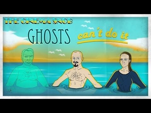 Ghosts Can't Do It The Cinema Snob GHOSTS CANT DO IT YouTube