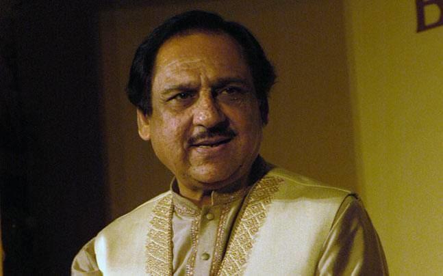 Ghulam Ali (singer) AAP minister invites singer Ghulam Ali to perform in Delhi