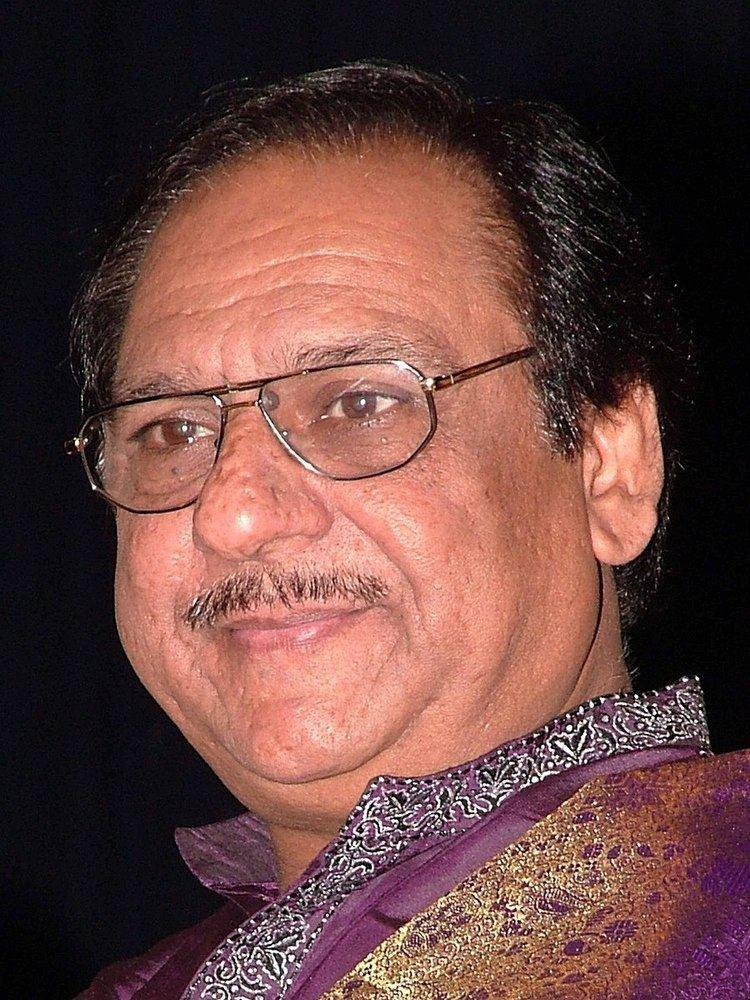 Ghulam Ali (singer)