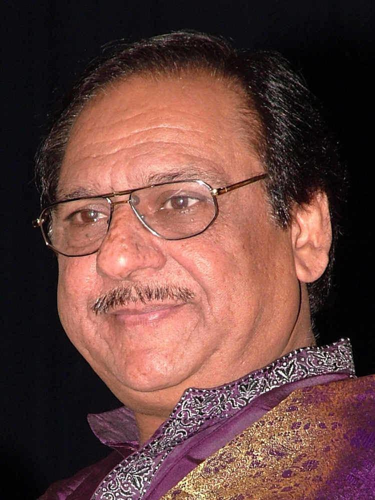 Ghulam Ali (singer) Ghulam Ali singer Wikipedia the free encyclopedia